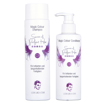 SET: Magic Colour Shampoo + Magic Colour Conditioner